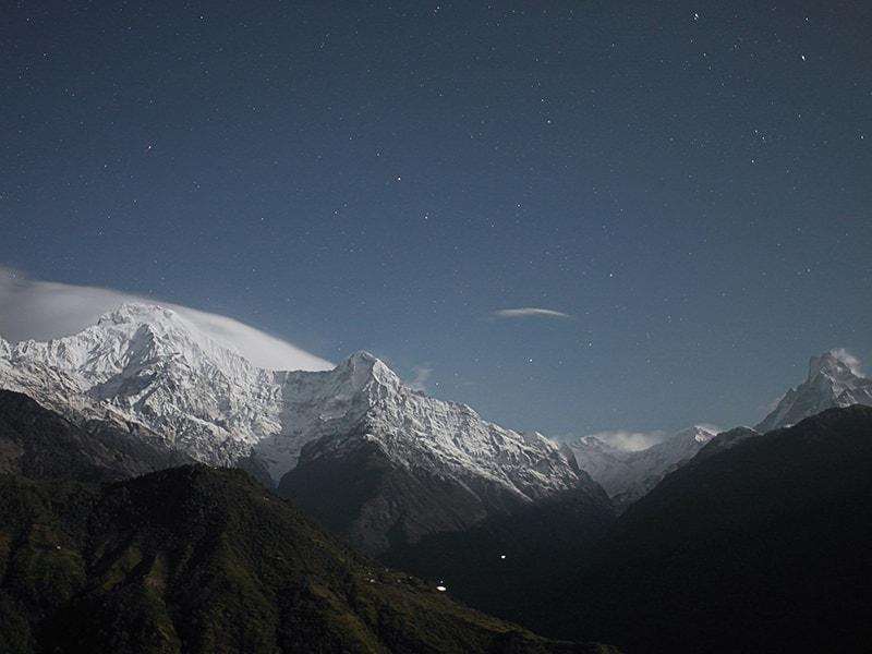 destination1 - Tibet & Nepal