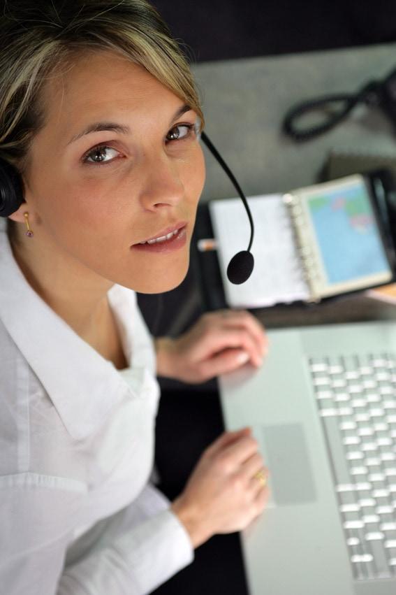 Call Center Monitoring 216 - Call center monitoring based in Phoenix and Scottsdale, Arizona