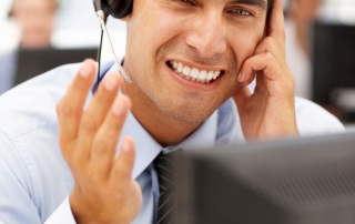 Call Center Reporting from Evaluate Quality in Scottsdale AZ 320x202 - Call center reporting for inbound call centers