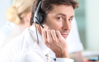 Call center monitoring software Evaluate Quality in Phoenix AZ 320x202 - Blog