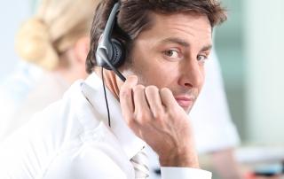 Call center monitoring software Evaluate Quality in Phoenix AZ 320x202 - Call center monitoring based in Scottsdale and Phoenix, Arizona improves performance