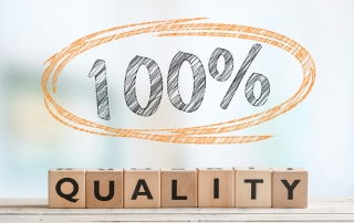 Third Party Quality Assurance 320x202 - Third party call center QA based in Scottsdale, Arizona