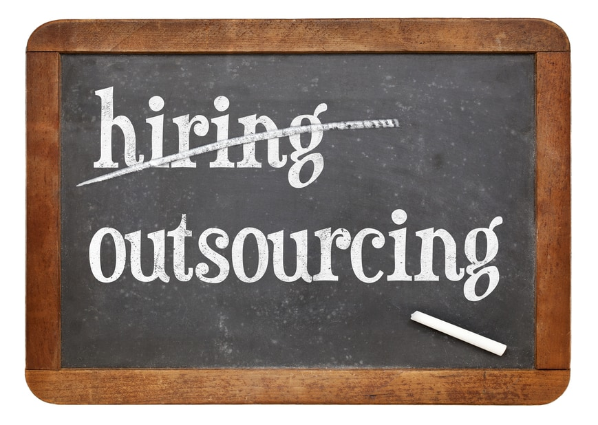 Outsourcing - Call center outsourcing companies certification based in Phoenix, Arizona