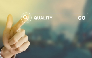 Quality Assurance 320x202 - Third party call center QA based in Scottsdale, Arizona area
