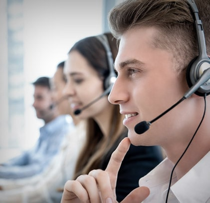 call center sales square - Ai-Driven Speech Analytics