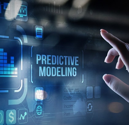 predictive modeling square - Quality Management