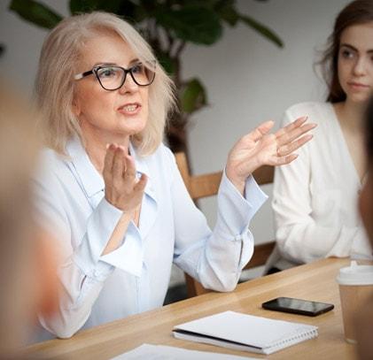 supervisor square - Coaching and Training
