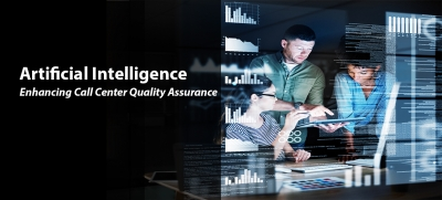 AI Enhanced Call Center QA - Artificial Intelligence – Enhance Call Center Quality Assurance